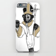 The Bear Pope Slim Case iPhone 6s