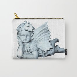 Sweet Forest Angel Carry-All Pouch