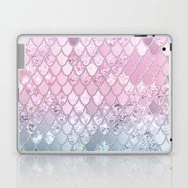 Mermaid Glitter Scales #2 #shiny #decor #art #society6 Laptop & iPad Skin