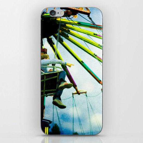 County Fair iPhone & iPod Skin