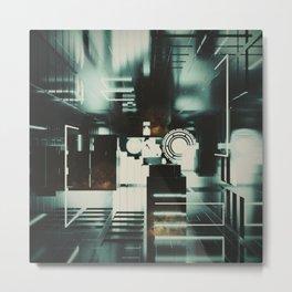 20160506 | RETRO Metal Print