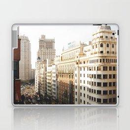 Gran Vía Laptop & iPad Skin