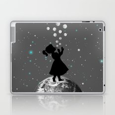 Blow Yourself  A Universe Laptop & iPad Skin