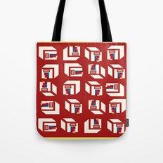 HOMES Tote Bag