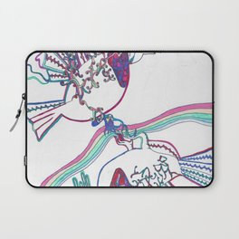Altricials Laptop Sleeve