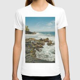 Hawaiian Ocean III T-shirt