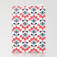 bianca Stationery Cards featuring Bianca by Just Kate Designs