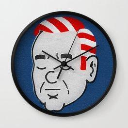 Francis Wall Clock