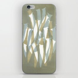 Pinecone iPhone Skin