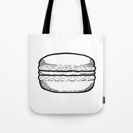 Macaron Tote Bag