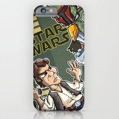 Star Wars - Han Solo x Bobba Fett Slim Case iPhone 6s