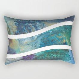 Shore Line Rectangular Pillow