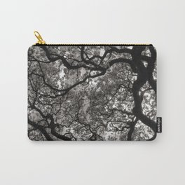 Magnolia Trees in Blossom 02 Carry-All Pouch