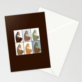 Gypsies 6 Stationery Cards