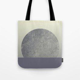 Moon II Tote Bag