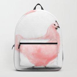 Chicken Proud Backpack