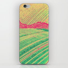 Living texture iPhone Skin