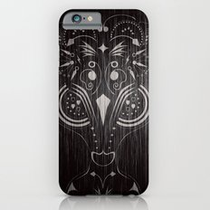 Bambi on acid iPhone 6s Slim Case