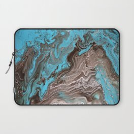 Back in the Blue Bayou Laptop Sleeve