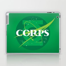 For The Corps Laptop & iPad Skin