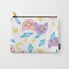 Witches Familiar Carry-All Pouch