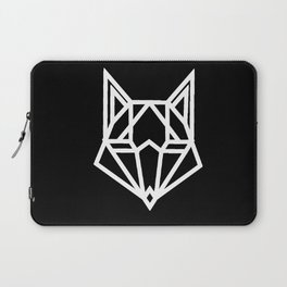 Web Fox Laptop Sleeve
