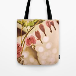Heartstrings Tote Bag