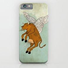 Las vacas voladoras - El día que Slim Case iPhone 6s