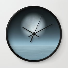 AWED Avalon Lacrimae (5) Wall Clock
