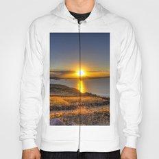 A Titicaca Sunset Hoody