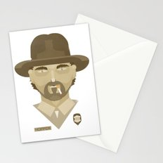 Hopper Stationery Cards