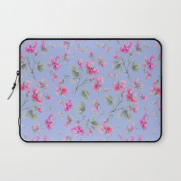 beach rose Laptop Sleeve