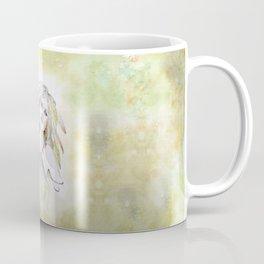 Feathered Coffee Mug