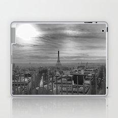 Parisian Skyline Laptop & iPad Skin