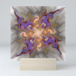 Magic Carpet Ride Mini Art Print