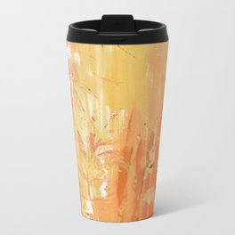 Branched Out Autumn Travel Mug