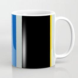 Color Extension Blue Coffee Mug