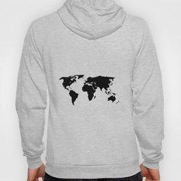 World Outline Hoody
