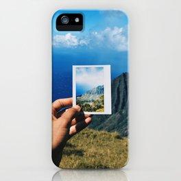Kauai, Hawaii iPhone Case