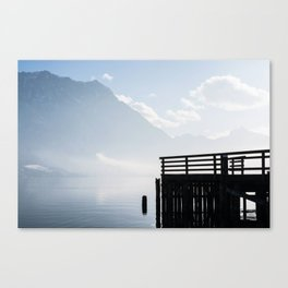 Waterscape Canvas Print