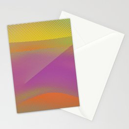 Play with light and layers ... Stationery Cards