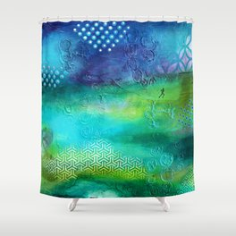 Thibaud Shower Curtain