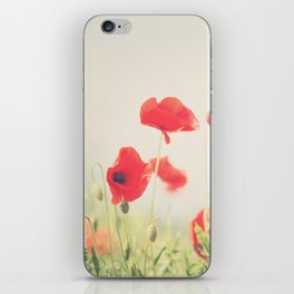 standing tall & proud ... iPhone Skin