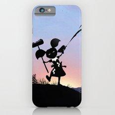 Harley Kid iPhone 6s Slim Case