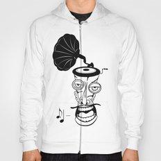 Music In My Head Hoody