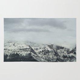 Dinara mountain Rug