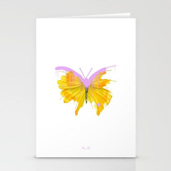 No. 76 Stationery Cards