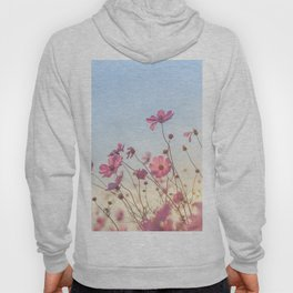 Wild sunflowers Hoody