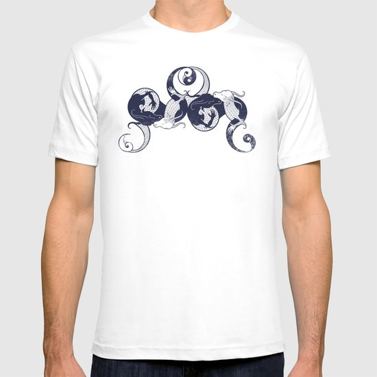 Yin & Yang T-shirt