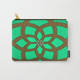 Celt Window Carry-All Pouch